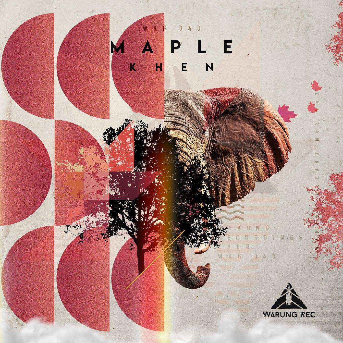Maple (Original mix)