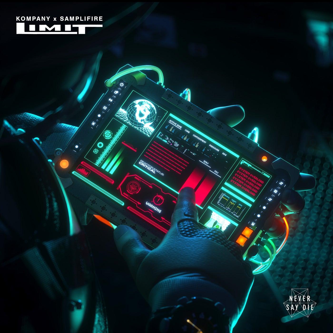 Limit (Original Mix)