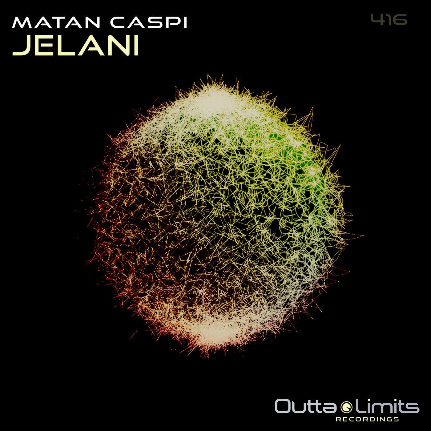 Jelani (Original Mix)