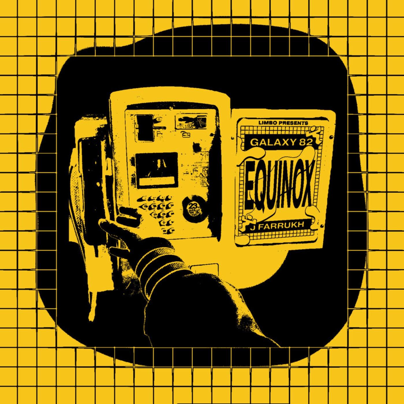 Equinox feat. J Farrukh (Extended Mix)