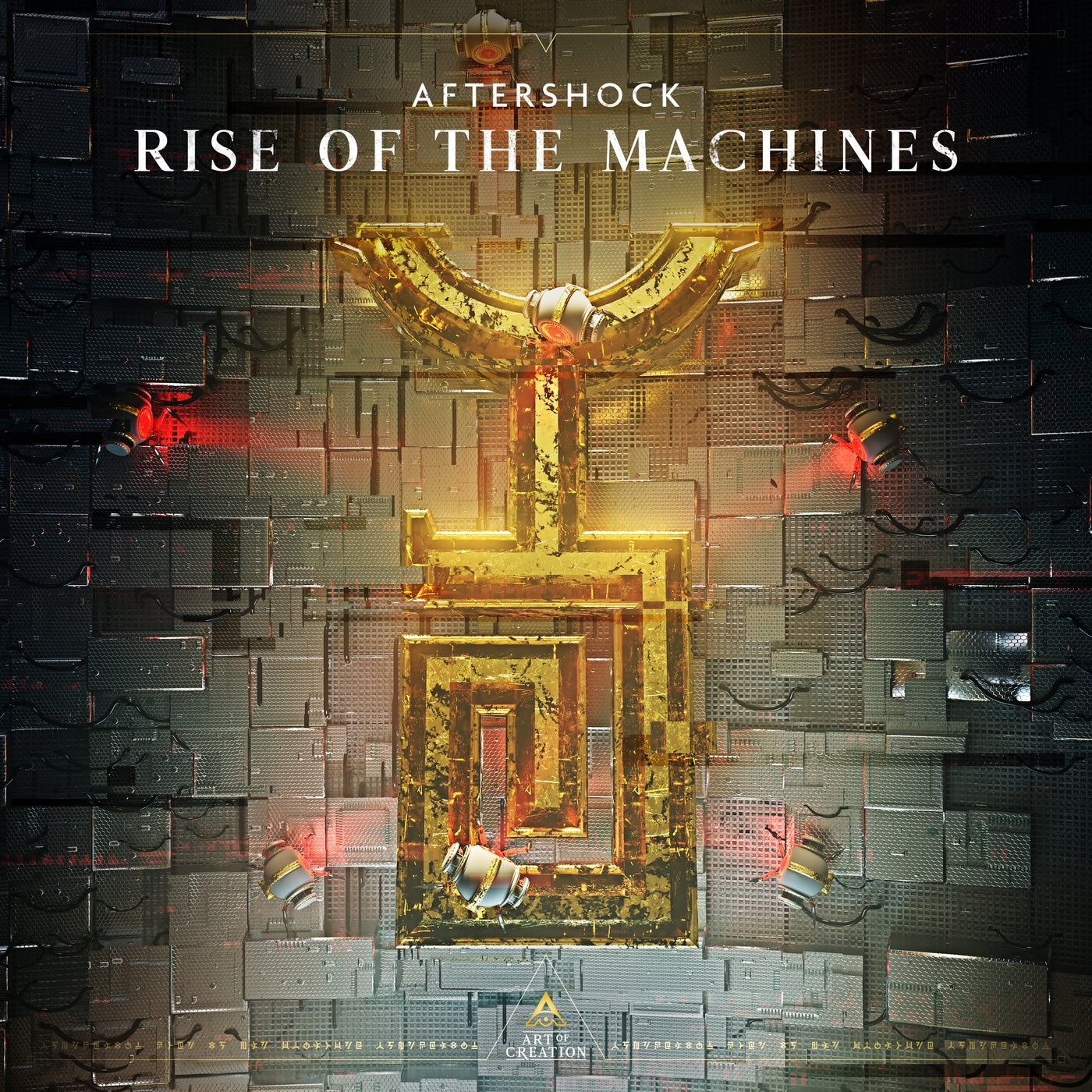 Rise Of The Machines (Extended Mix)