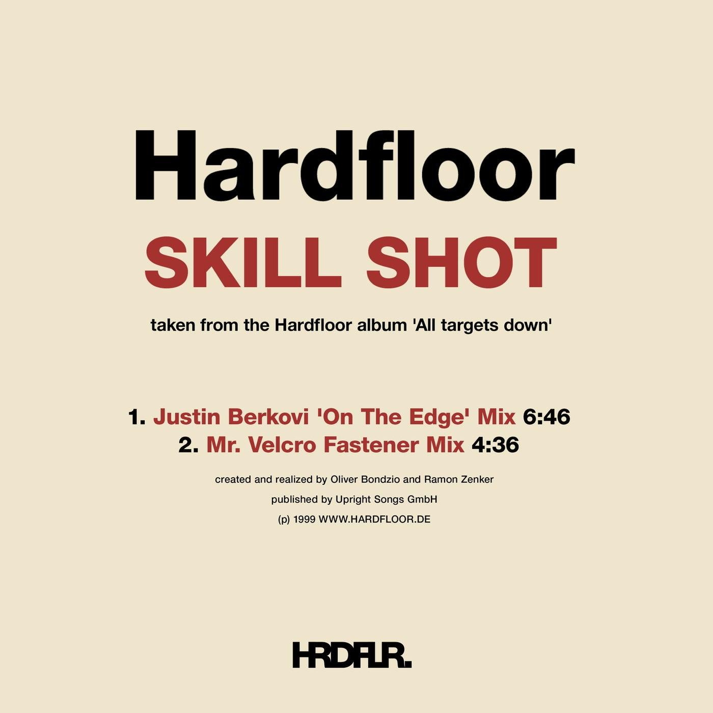 Skill Shot (Mr Velco Fastener Remix)