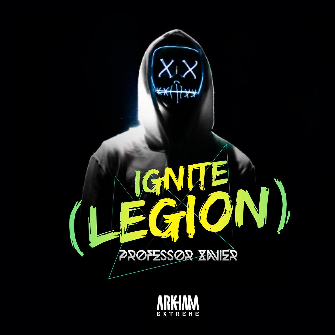 Legion (Extended Mix)