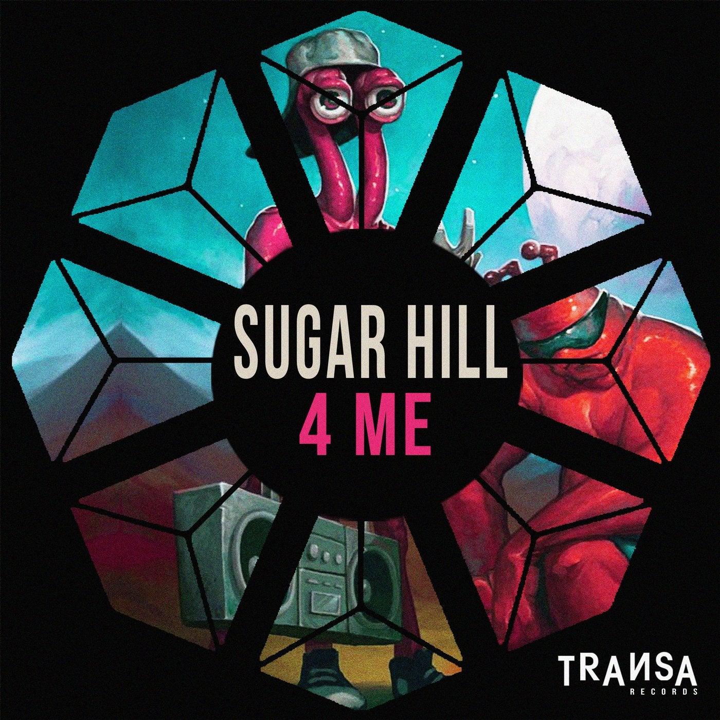 4 me (Original Mix)