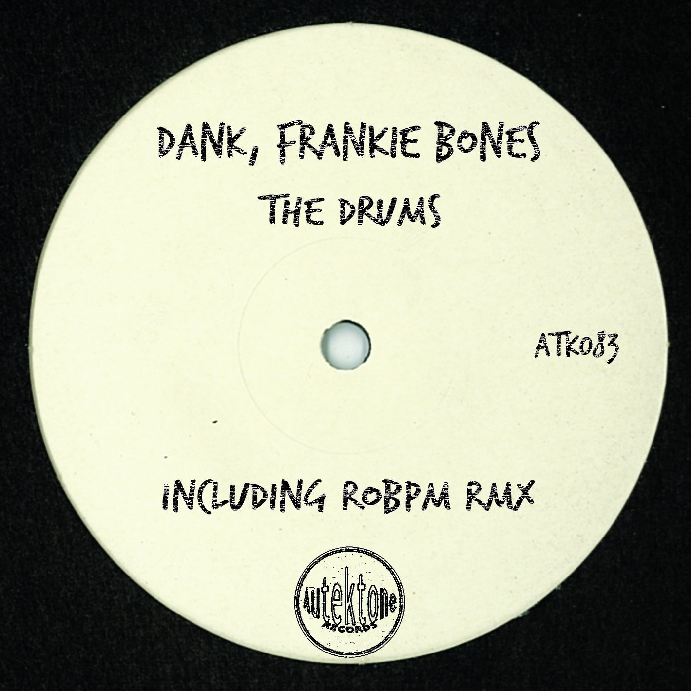 The Drums (Robpm Rmx)