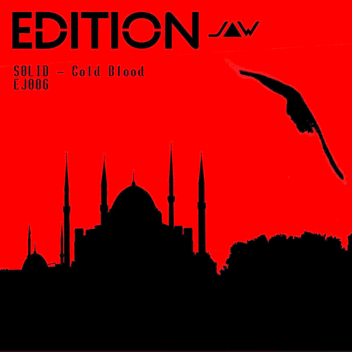 Cold Blood (Original Mix)
