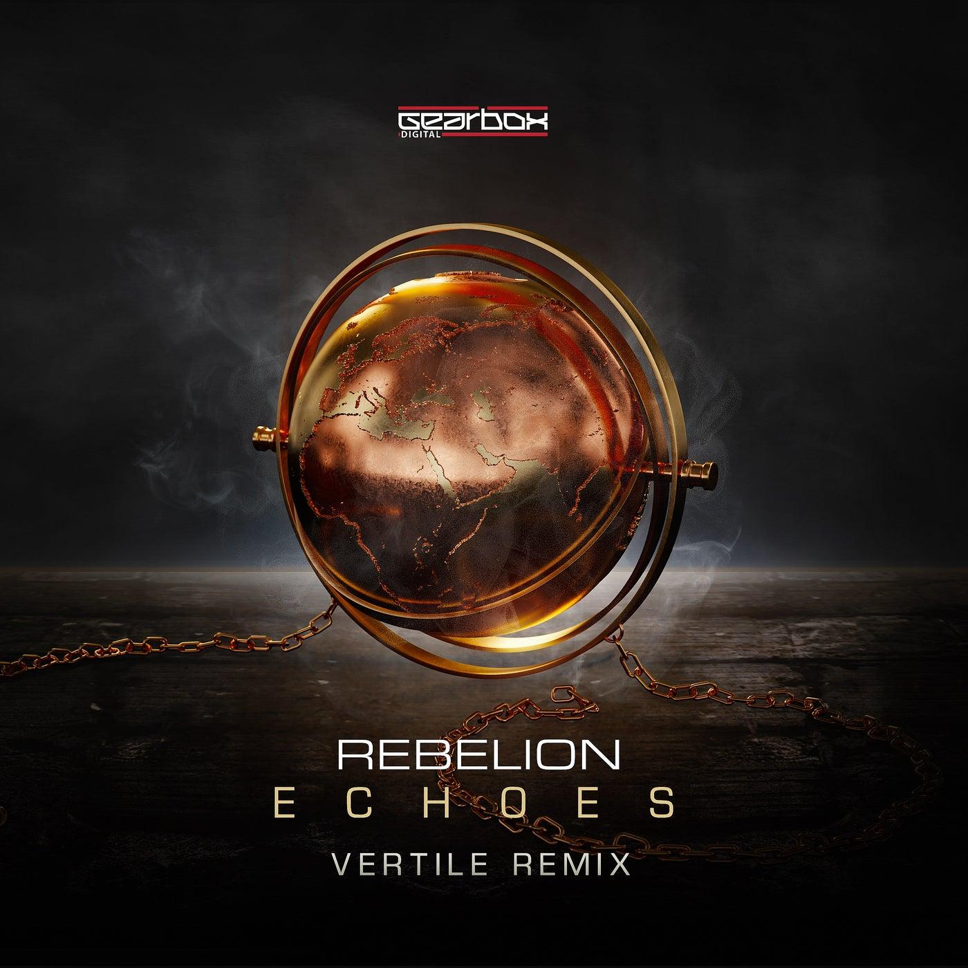 Echoes (Vertile Remix)