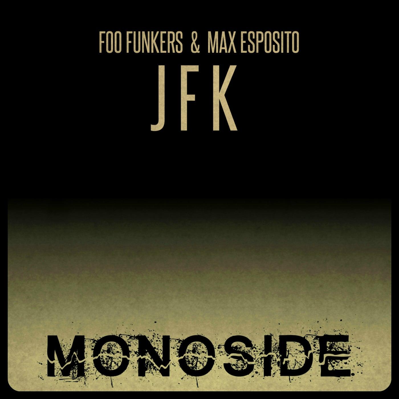 J F K (Original Mix)