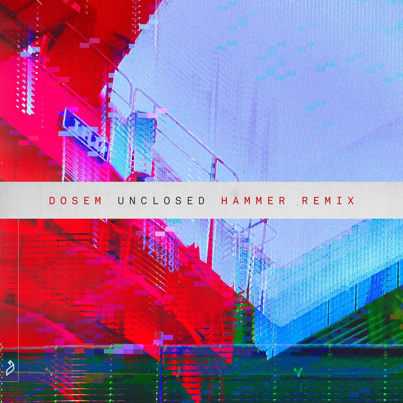Unclosed (Original Mix)