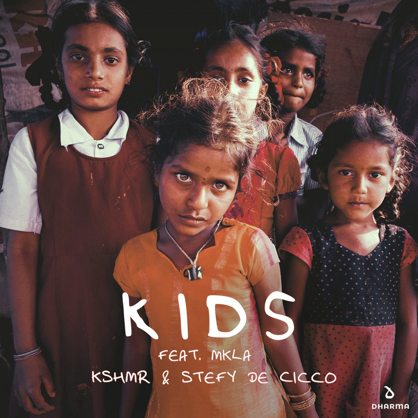 Kids (feat. MKLA) (Extended Mix)