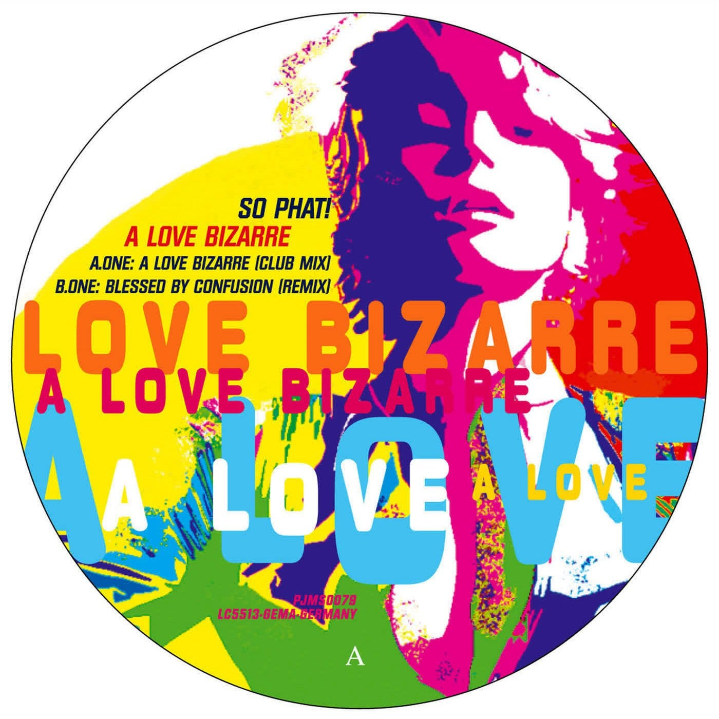 A Love Bizarre (Club Mix)