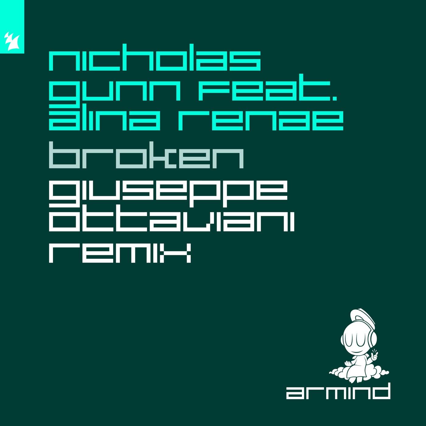 Broken feat. Alina Renae (Giuseppe Ottaviani Extended Remix)