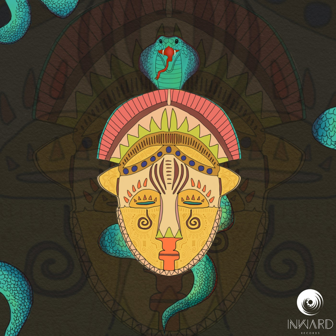 Queen Cobra (Original Mix)