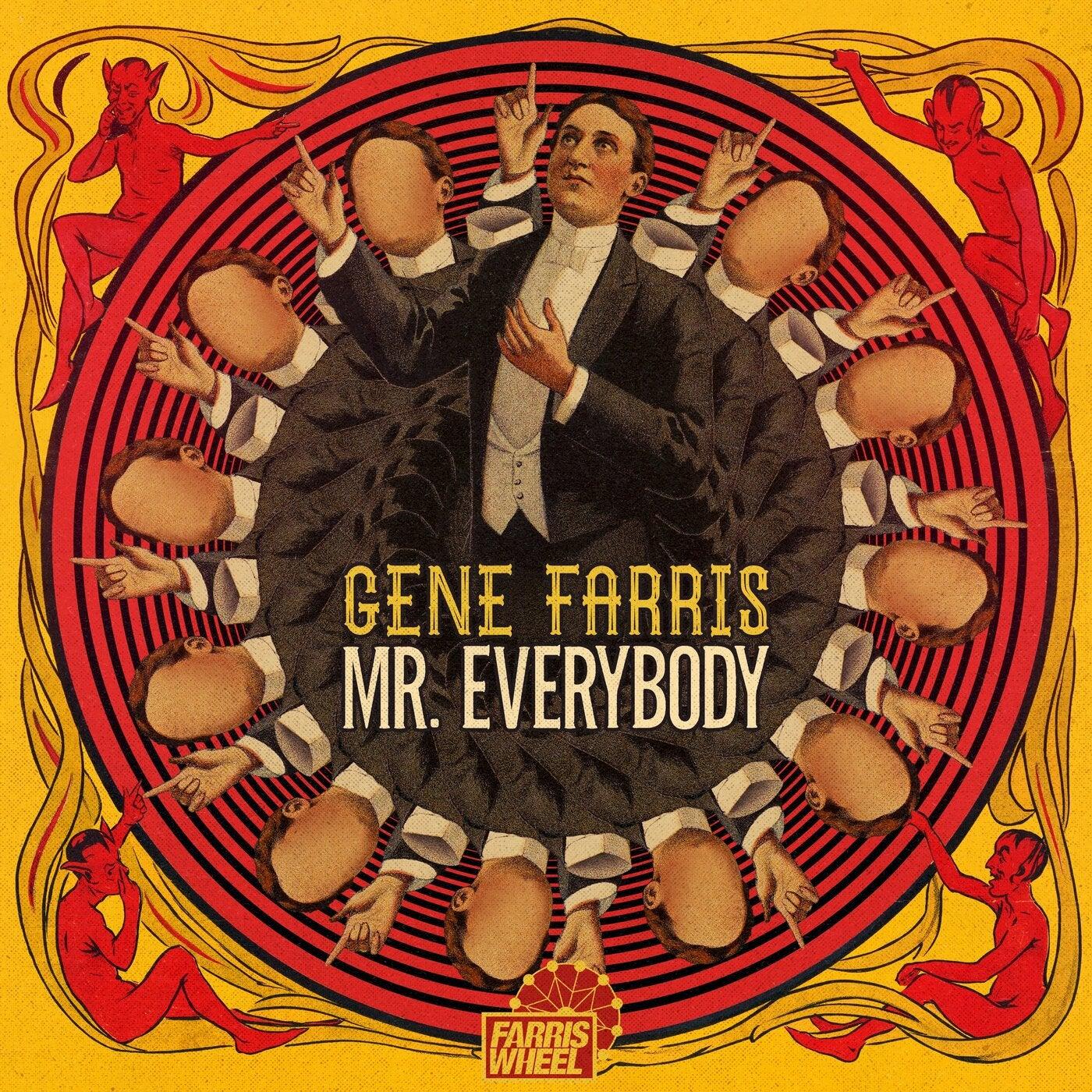 Mr Everybody (Original Mix)