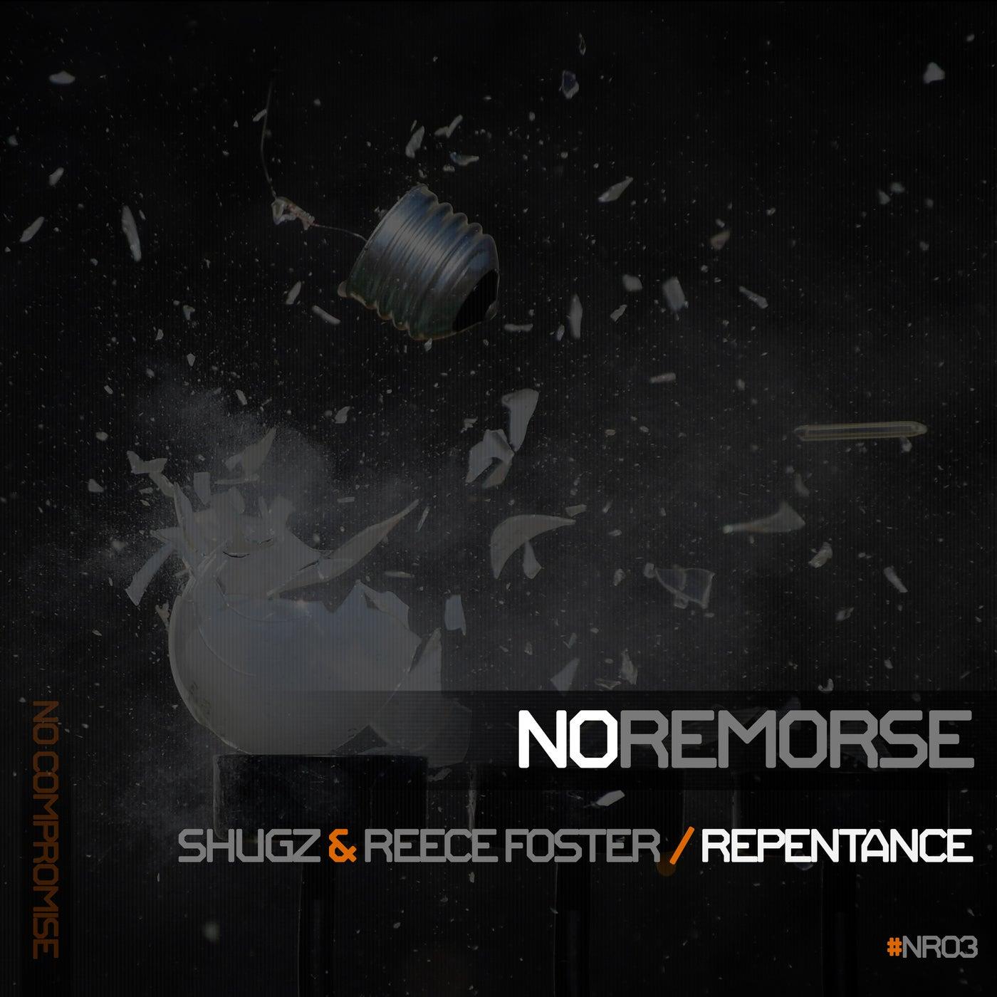 Repentance (Original Mix)