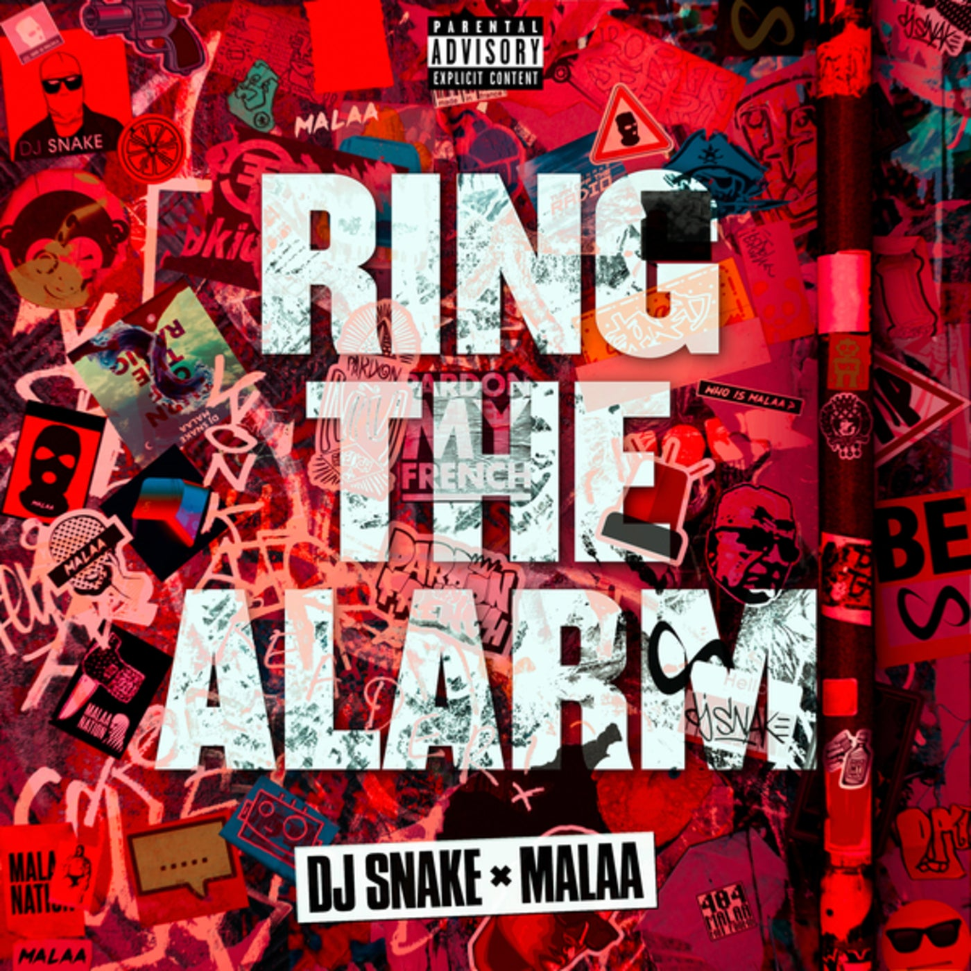 Ring The Alarm (Extended Mix)