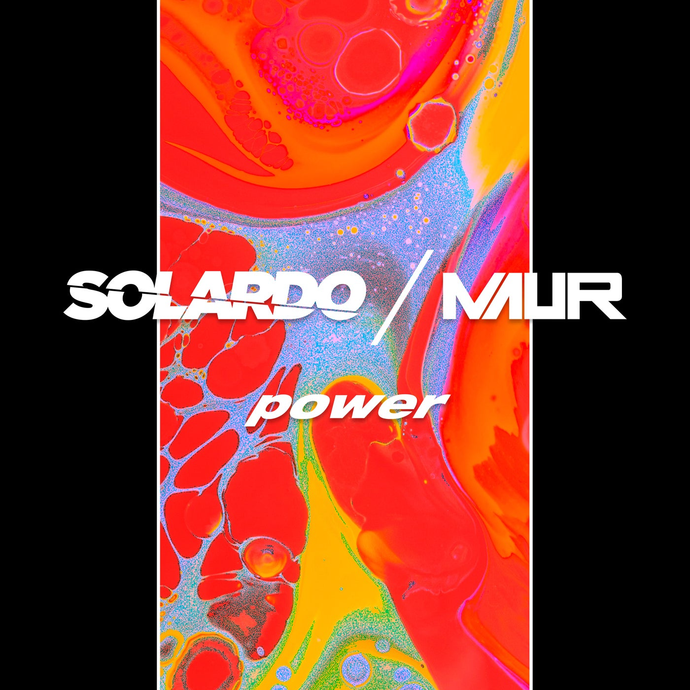 Power (Extended Mix)