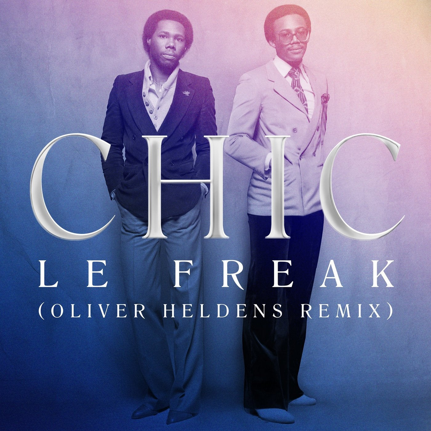 Le Freak (Oliver Helden's Extended Mix)