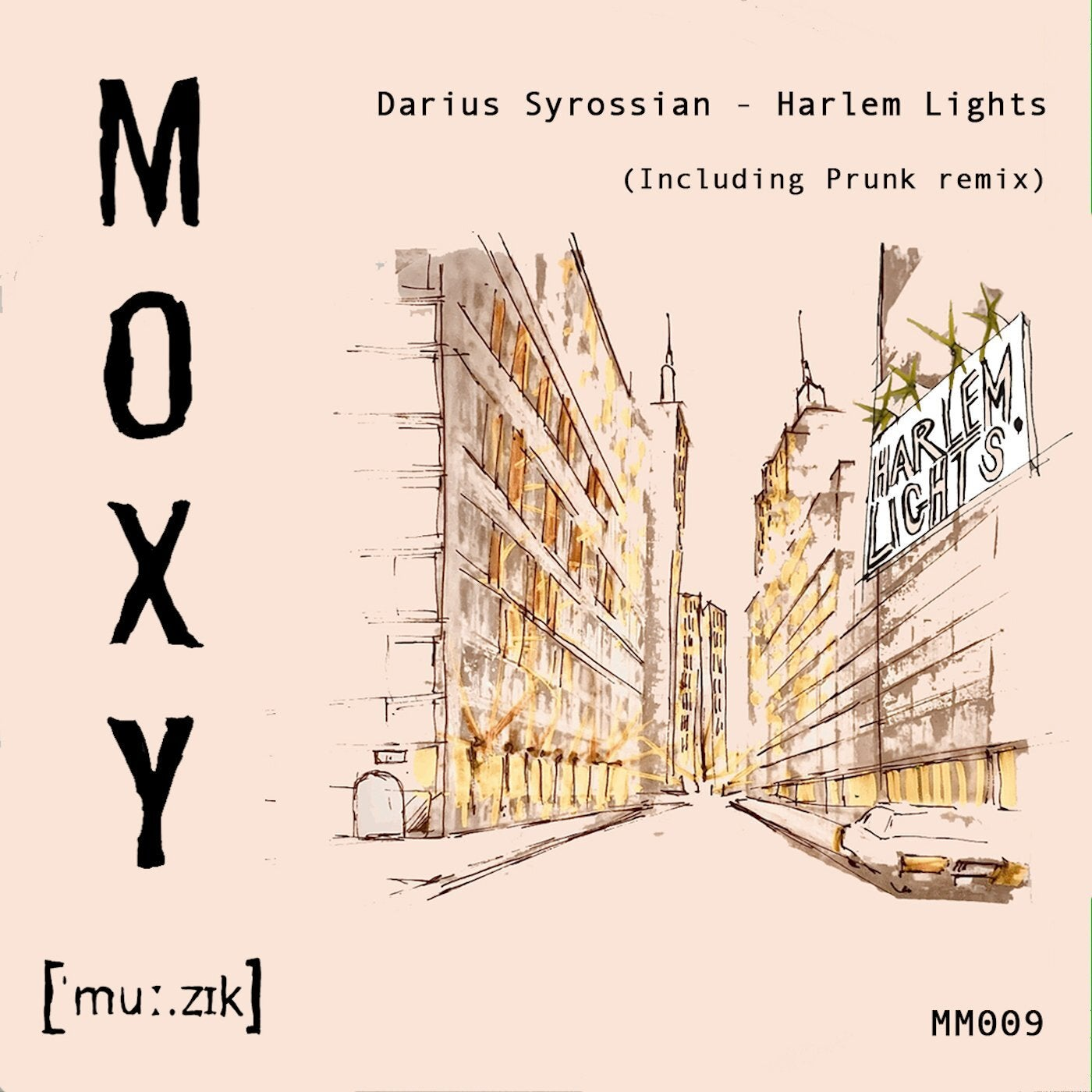 Harlem Lights (Prunk Remix)