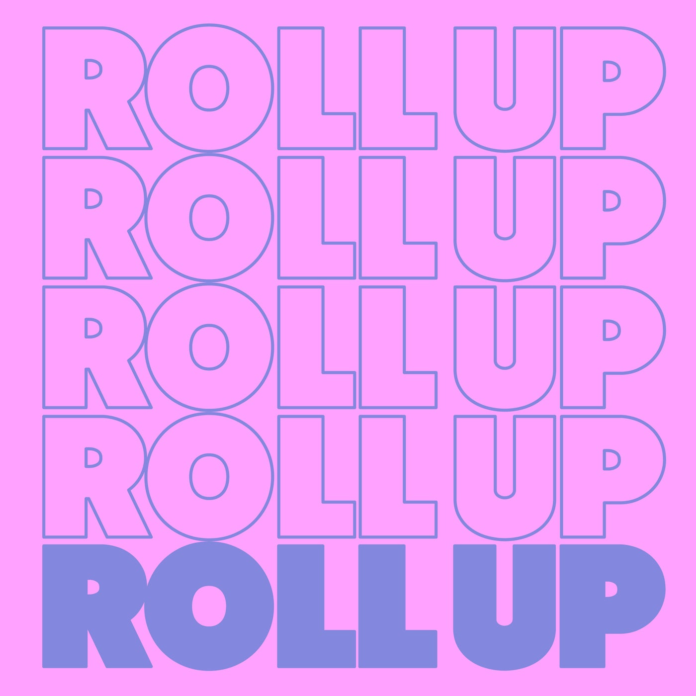 Roll Up (Mallin Extended Remix)
