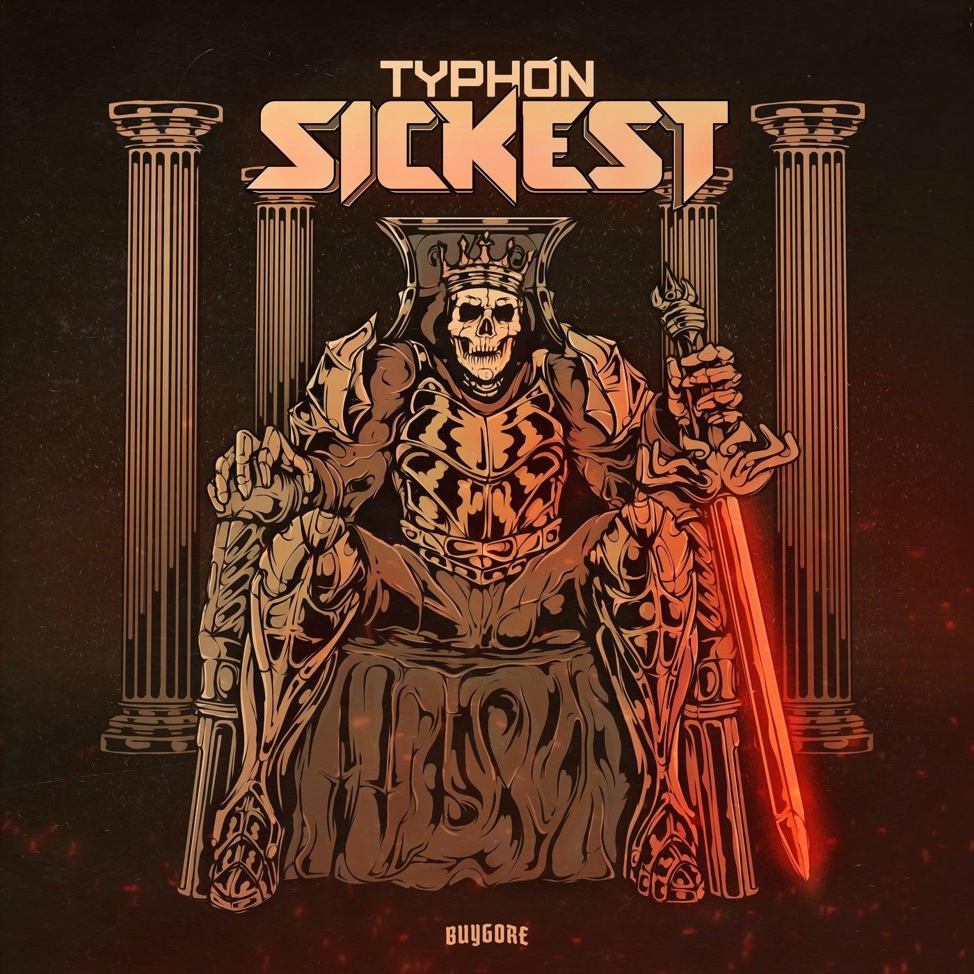 SICKEST (Original Mix)