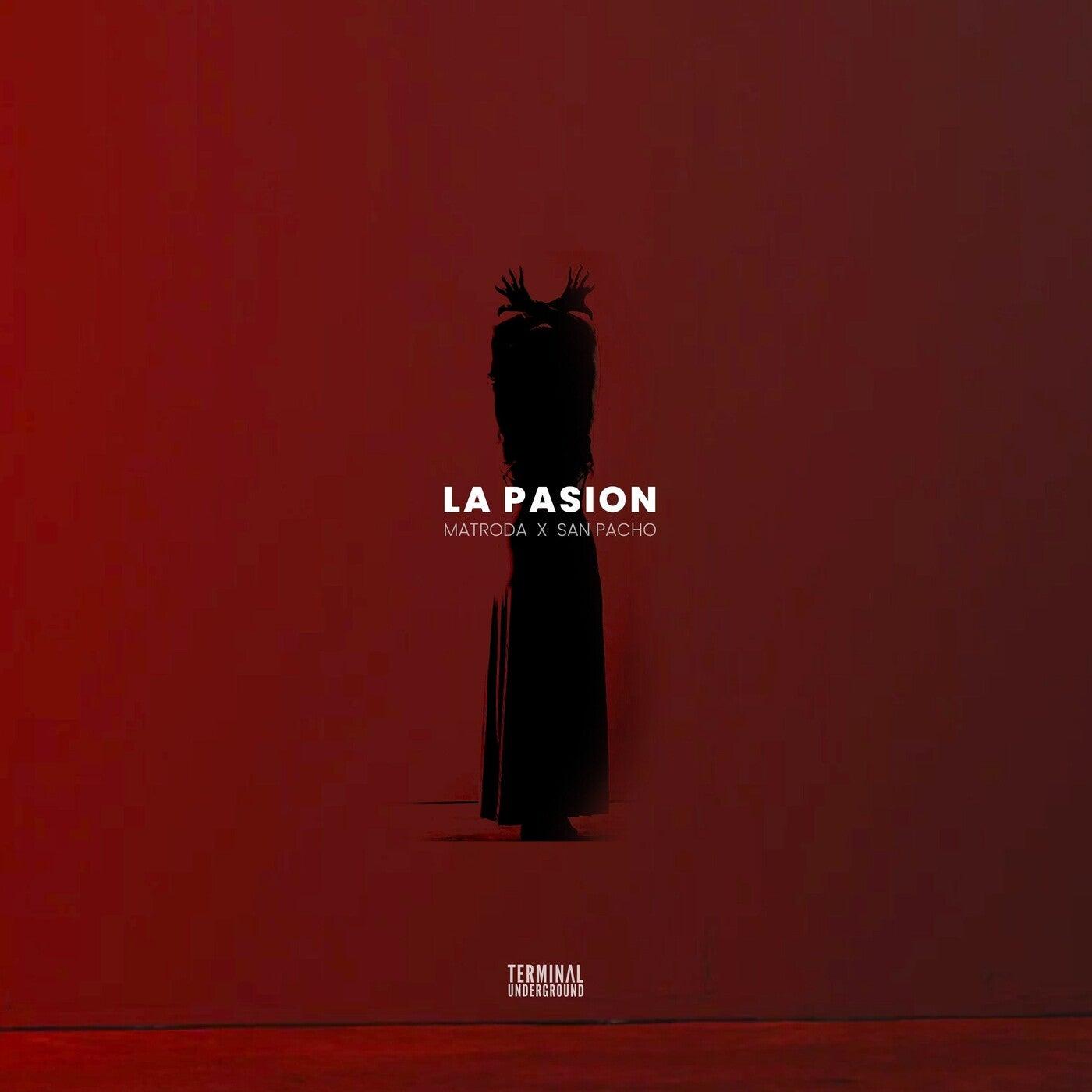 La Pasion (Original Mix)