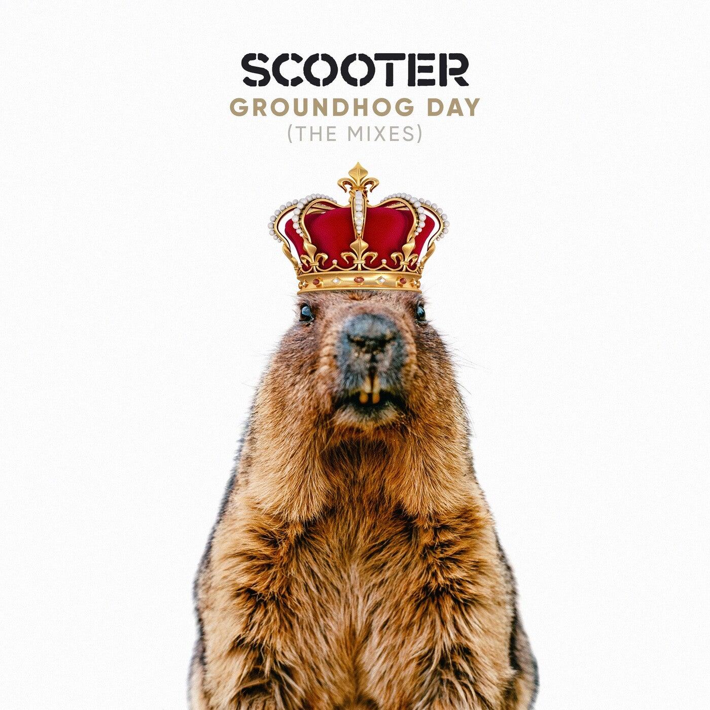 Groundhog Day (Allen Watts Remix)