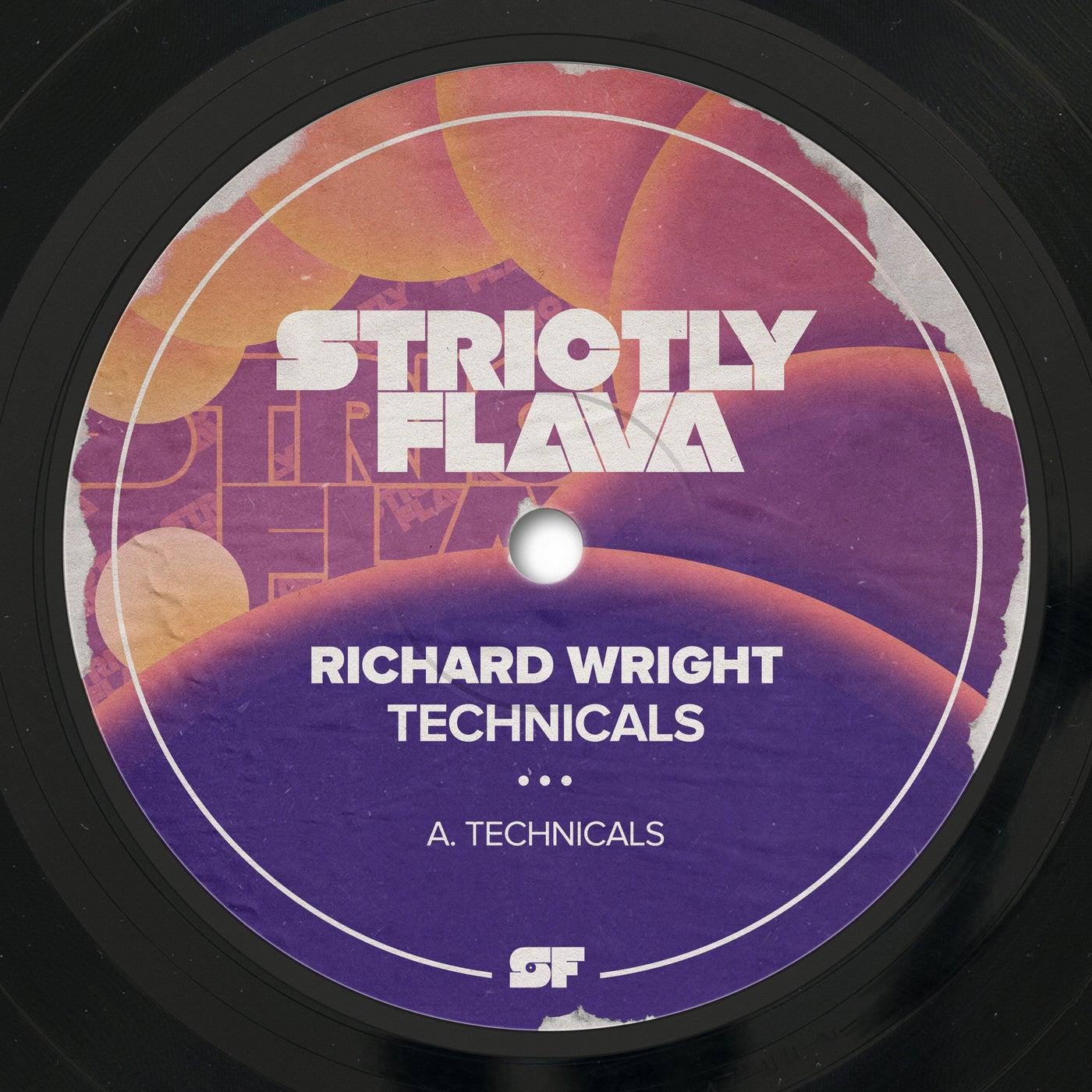 Technicals (Original Mix)