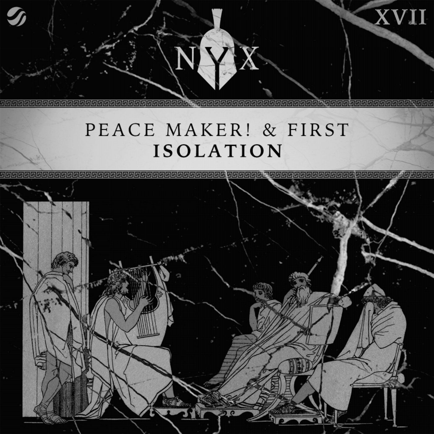 Isolation (Extended Mix)