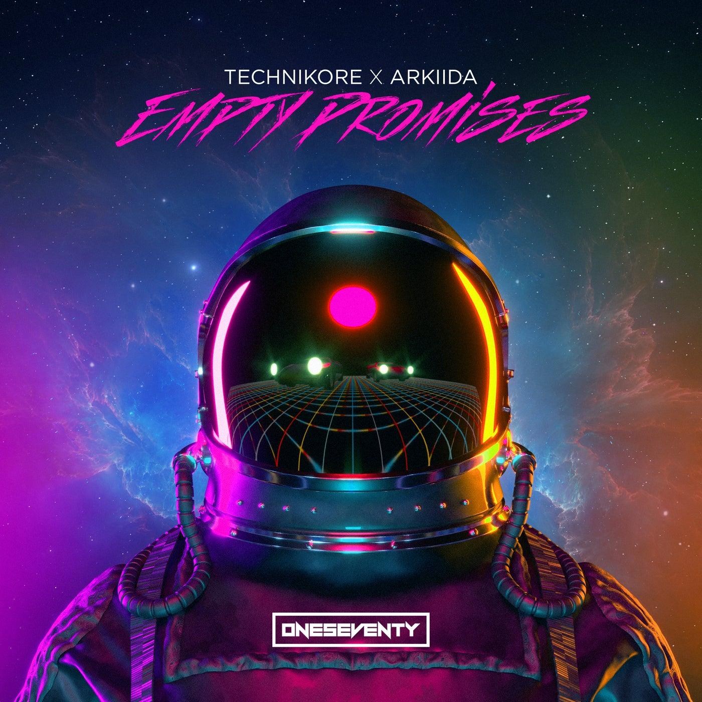 Empty Promises (Extended Mix)