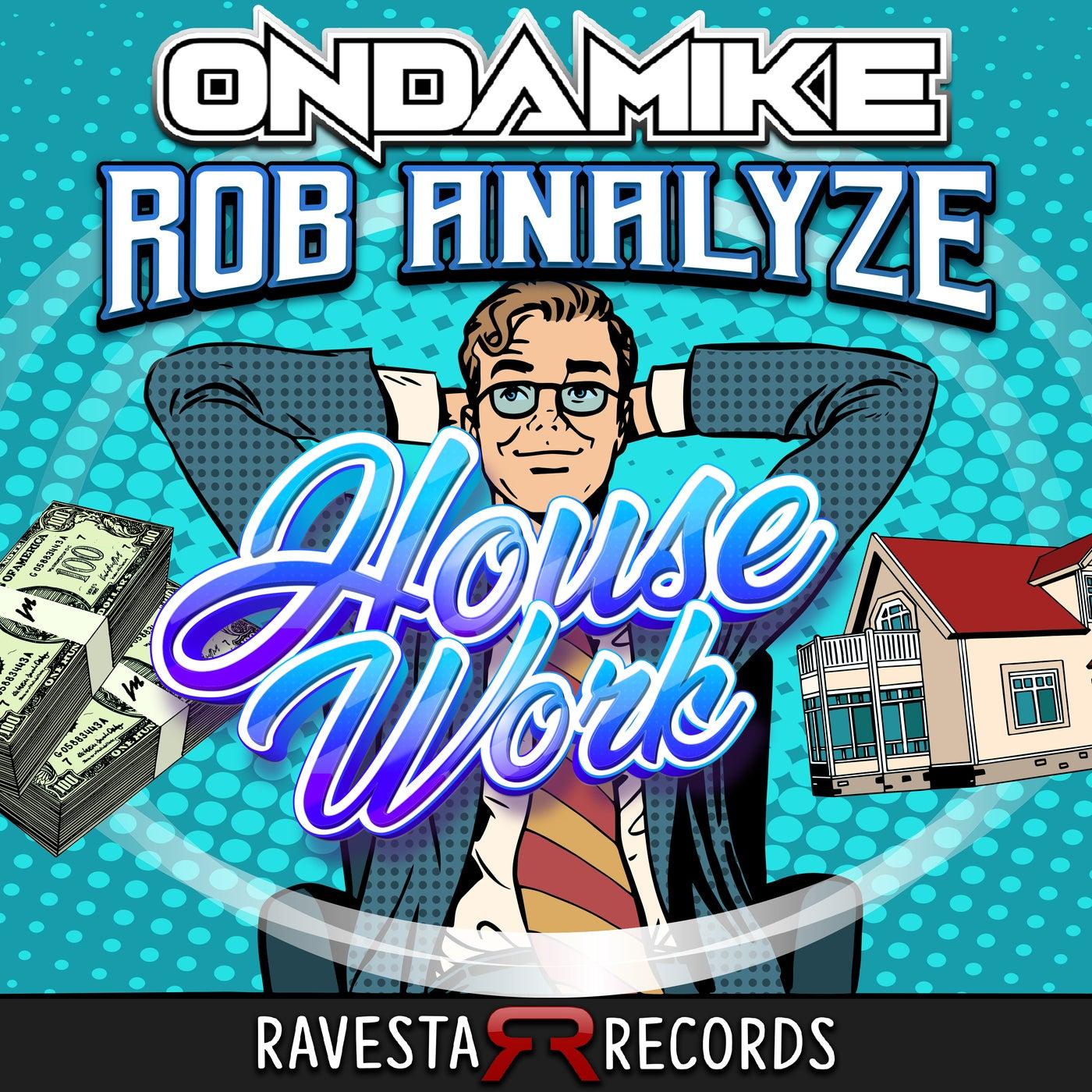House Work (Original Mix)