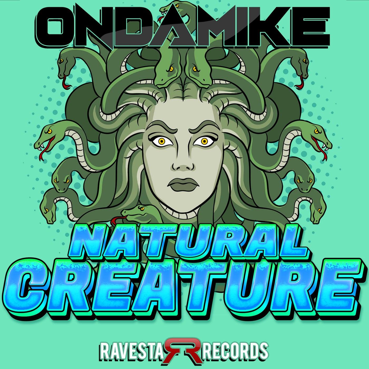 Natural Creature (Original Mix)