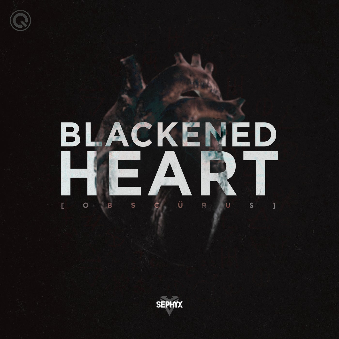 Blackened Heart (Obsc?rus) (Extended Mix)