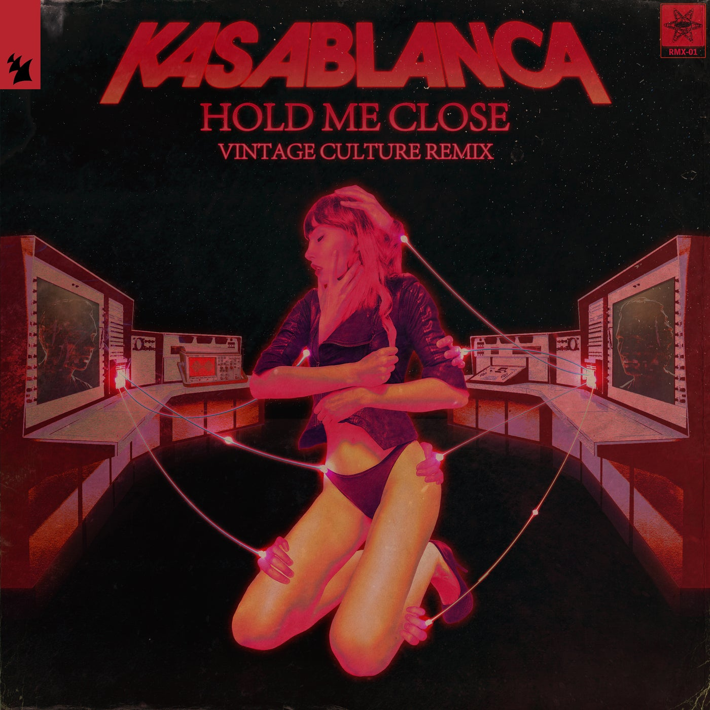Hold Me Close (Vintage Culture Extended Remix)