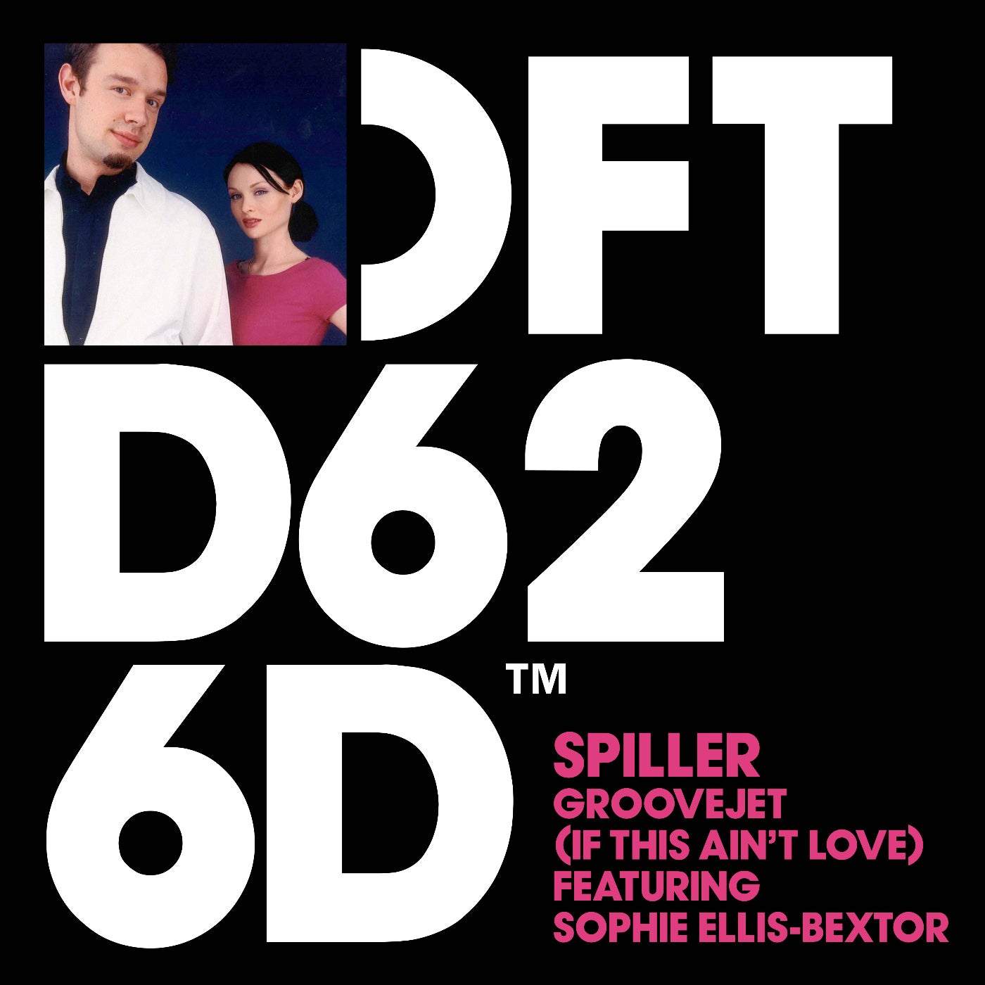 Groovejet (If This Ain't Love) feat. Sophie Ellis-Bextor (Extended Vocal Mix)