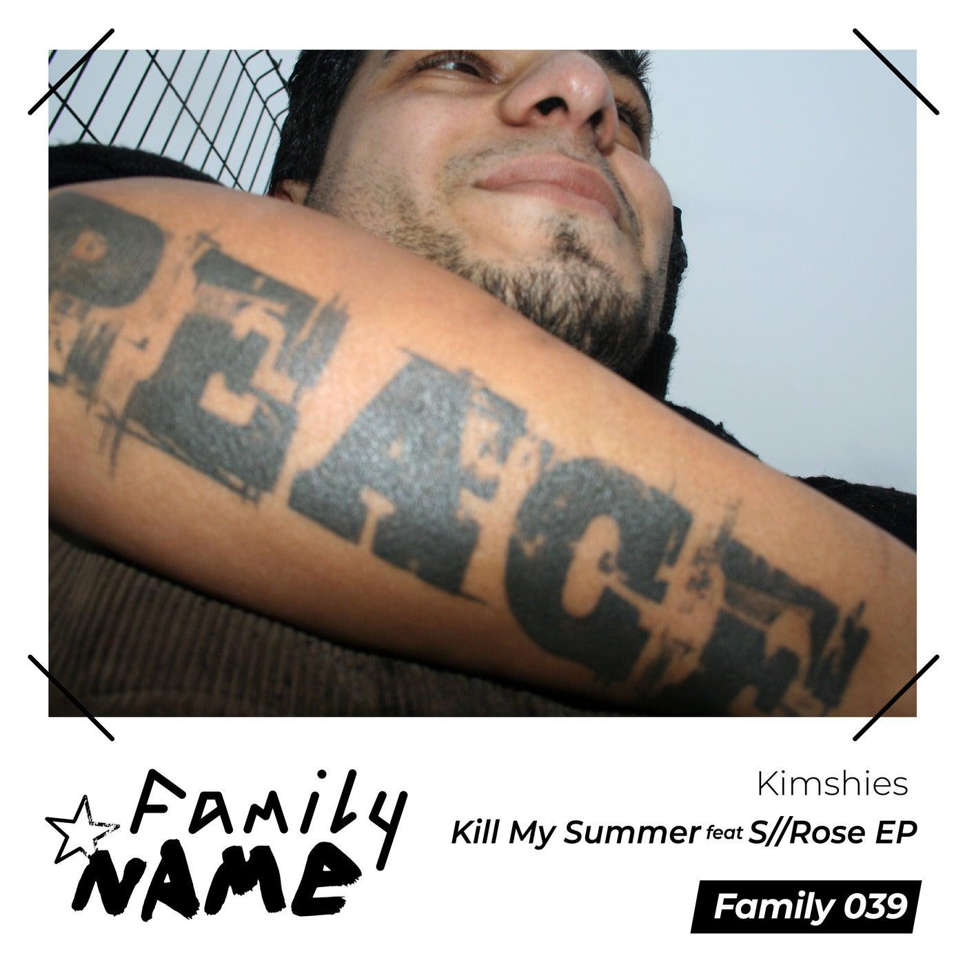 Kill My Summer (feat. S//Rose) (Damon Jee Remix)