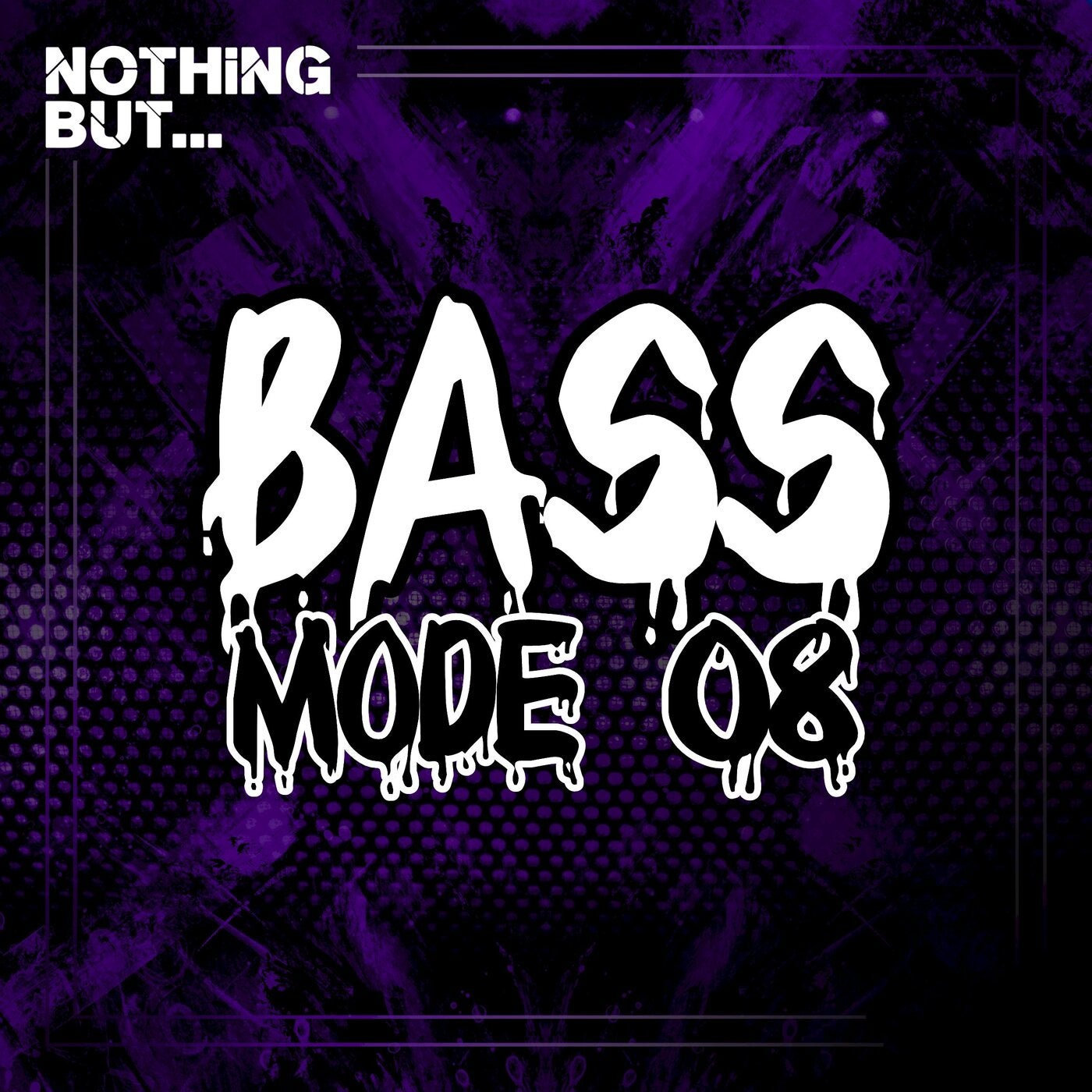 VA- Nothing But... Bass Mode, Vol. 08 [NBBM08]