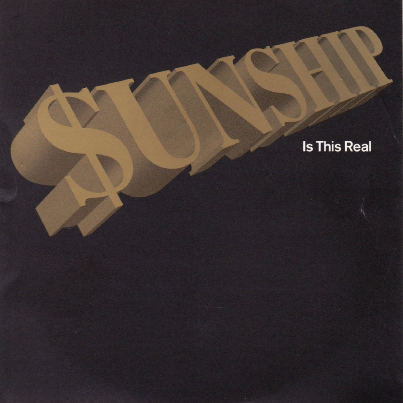 Friendly Pressure (Into The Sunshine Mix)