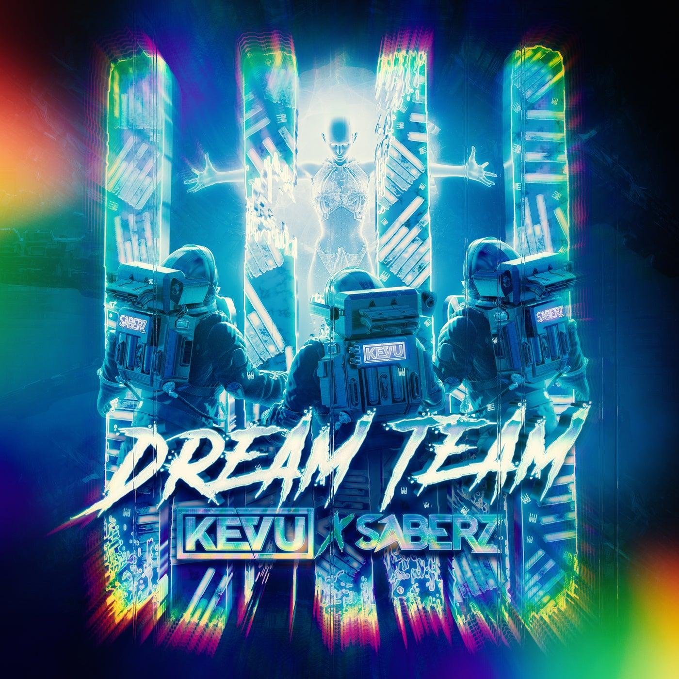Dream Team (Extended Mix)