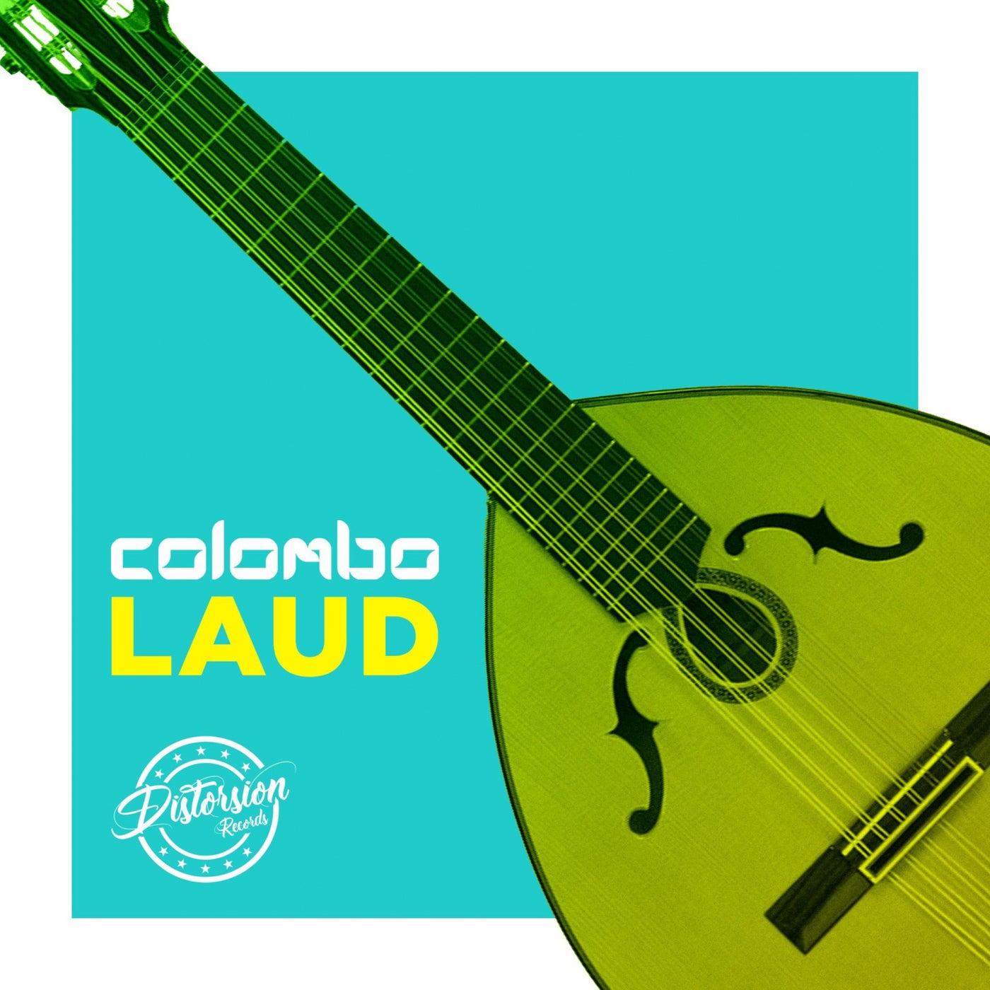Laud (Original Mix)