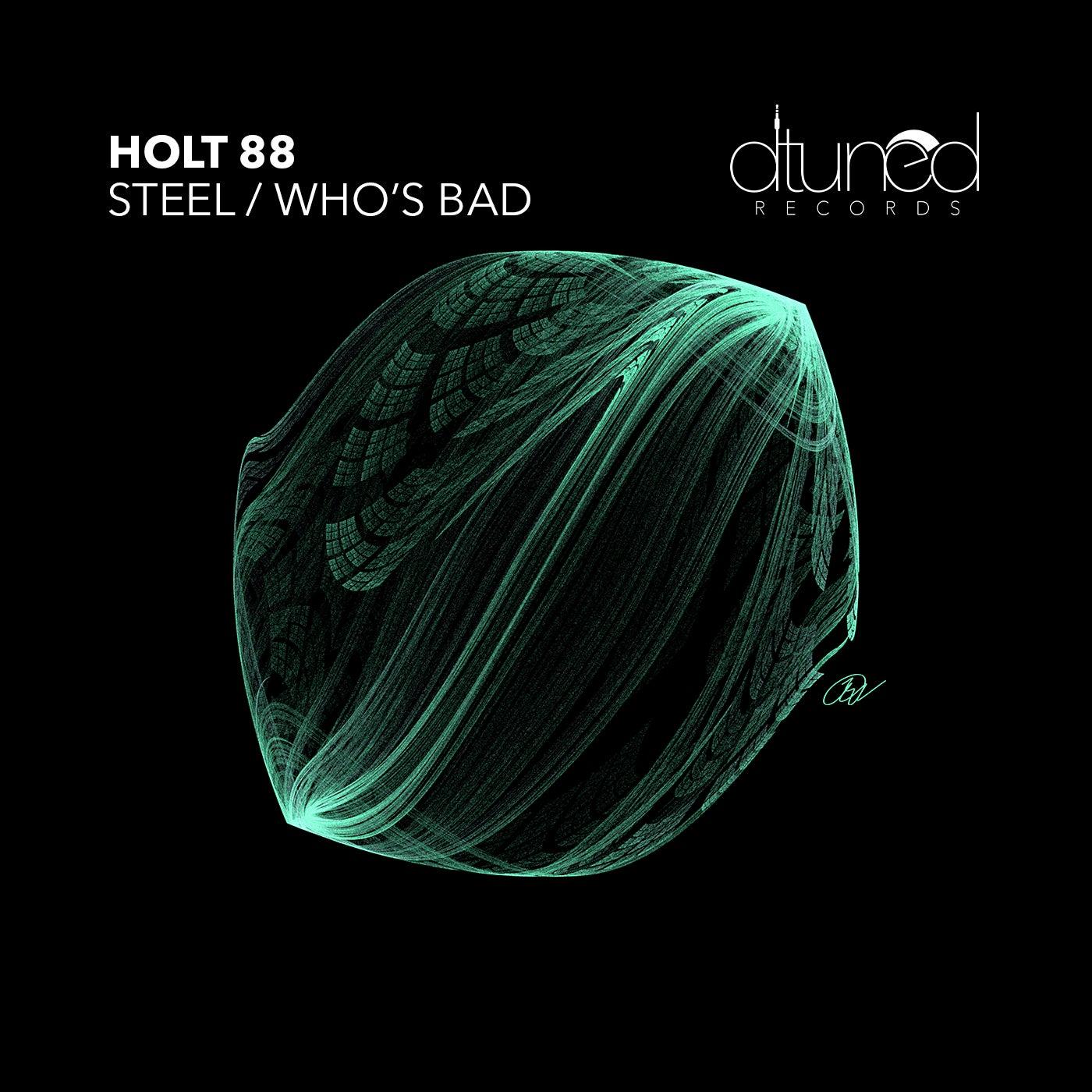 Steel (Original Mix)