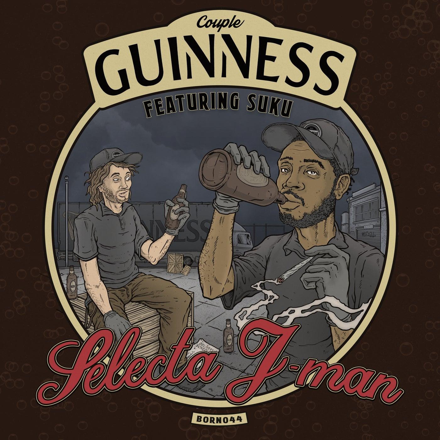Couple Guinness feat. Suku (Original Mix)