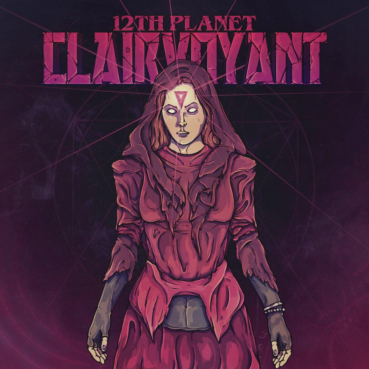 Clairvoyant (Original Mix)