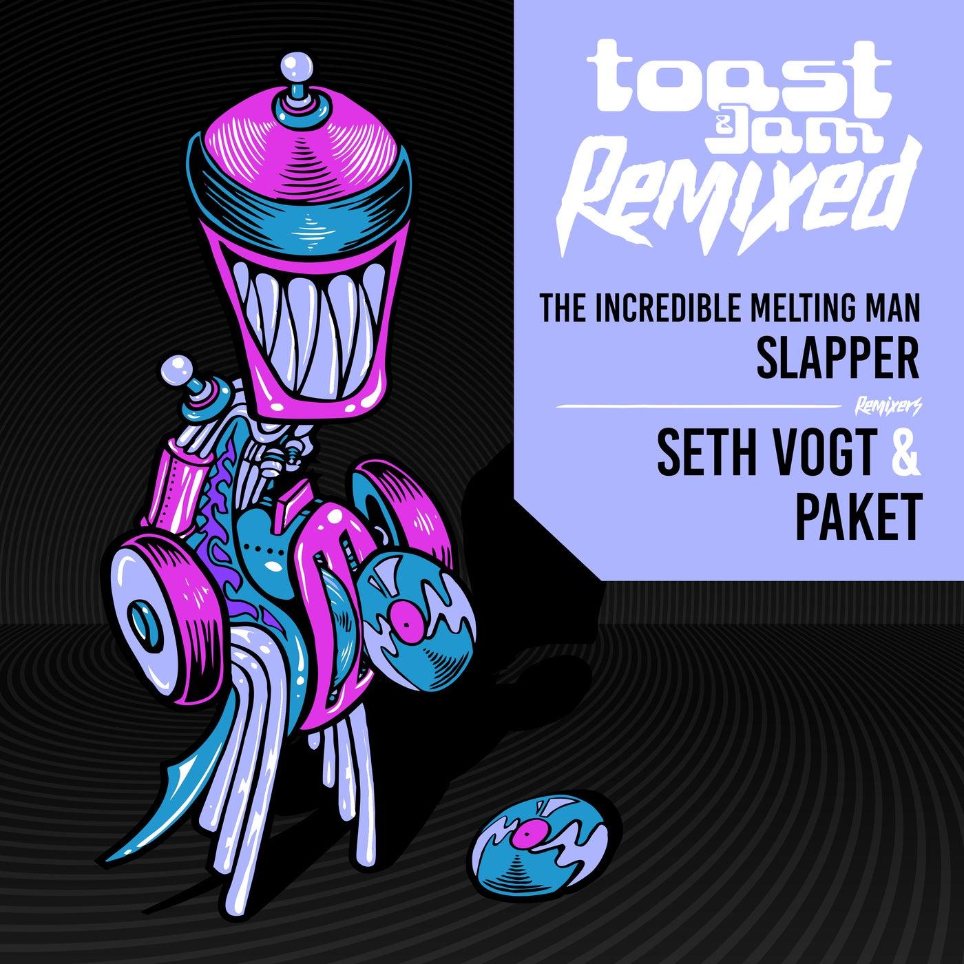 Slapper (Seth Vogt Remix)