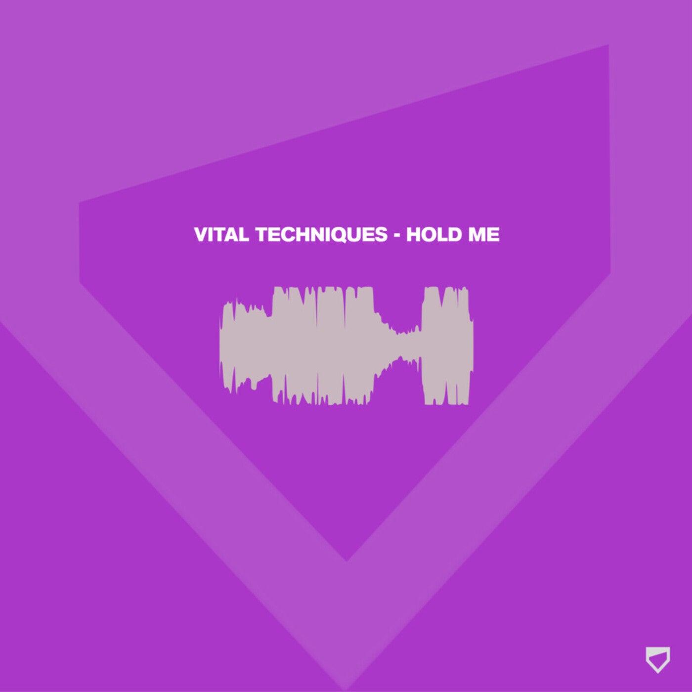 Hold Me (Original Mix)