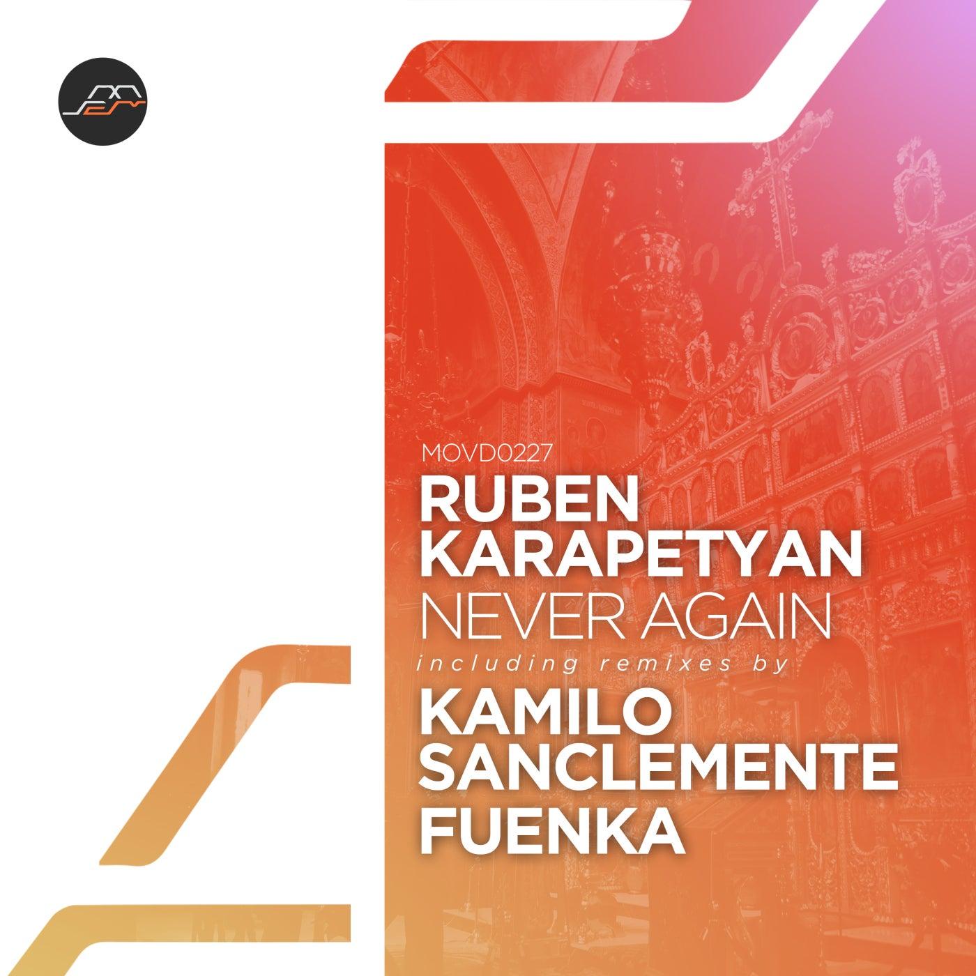 Never Again (Original Mix)