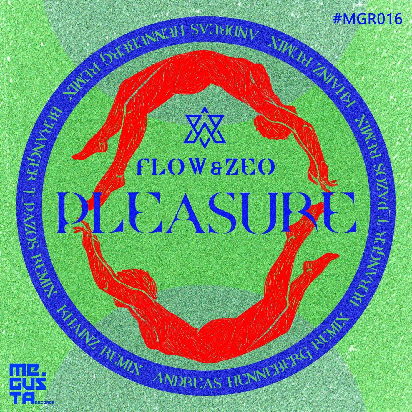 Pleasure (Khainz Remix)