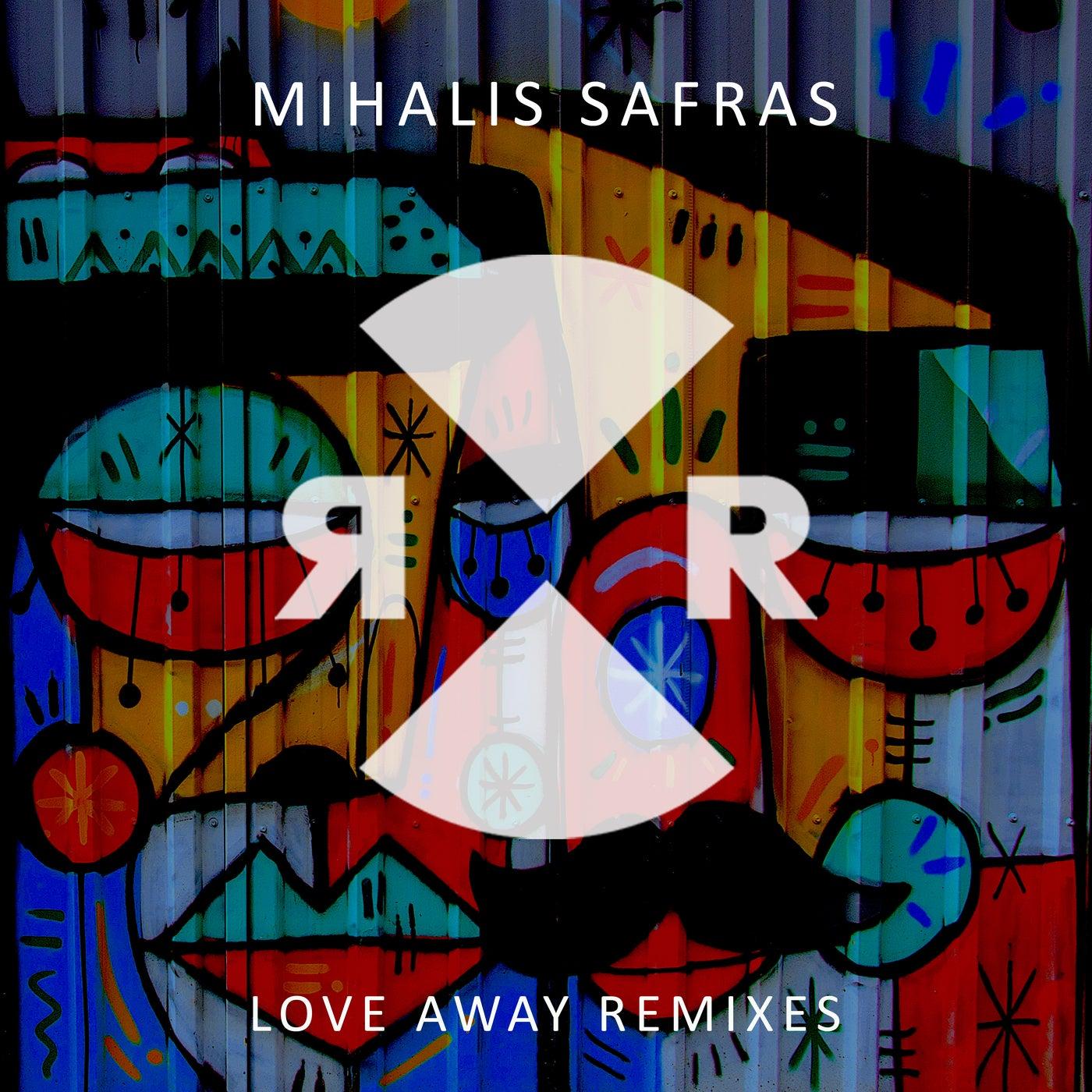 Love Away (Mark Broom Remix)