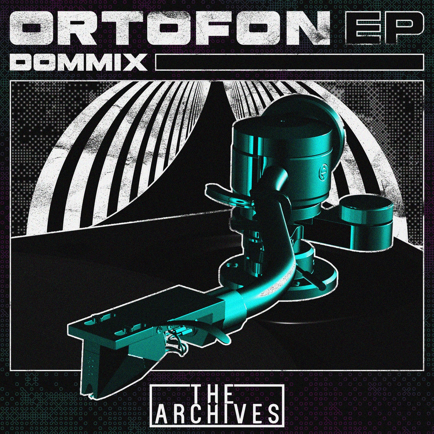 Ortofon (Original Mix)