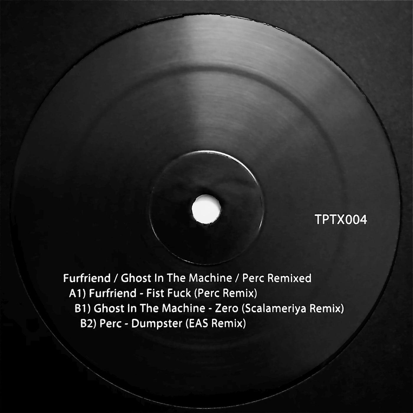 Dumpster (EAS Remix)